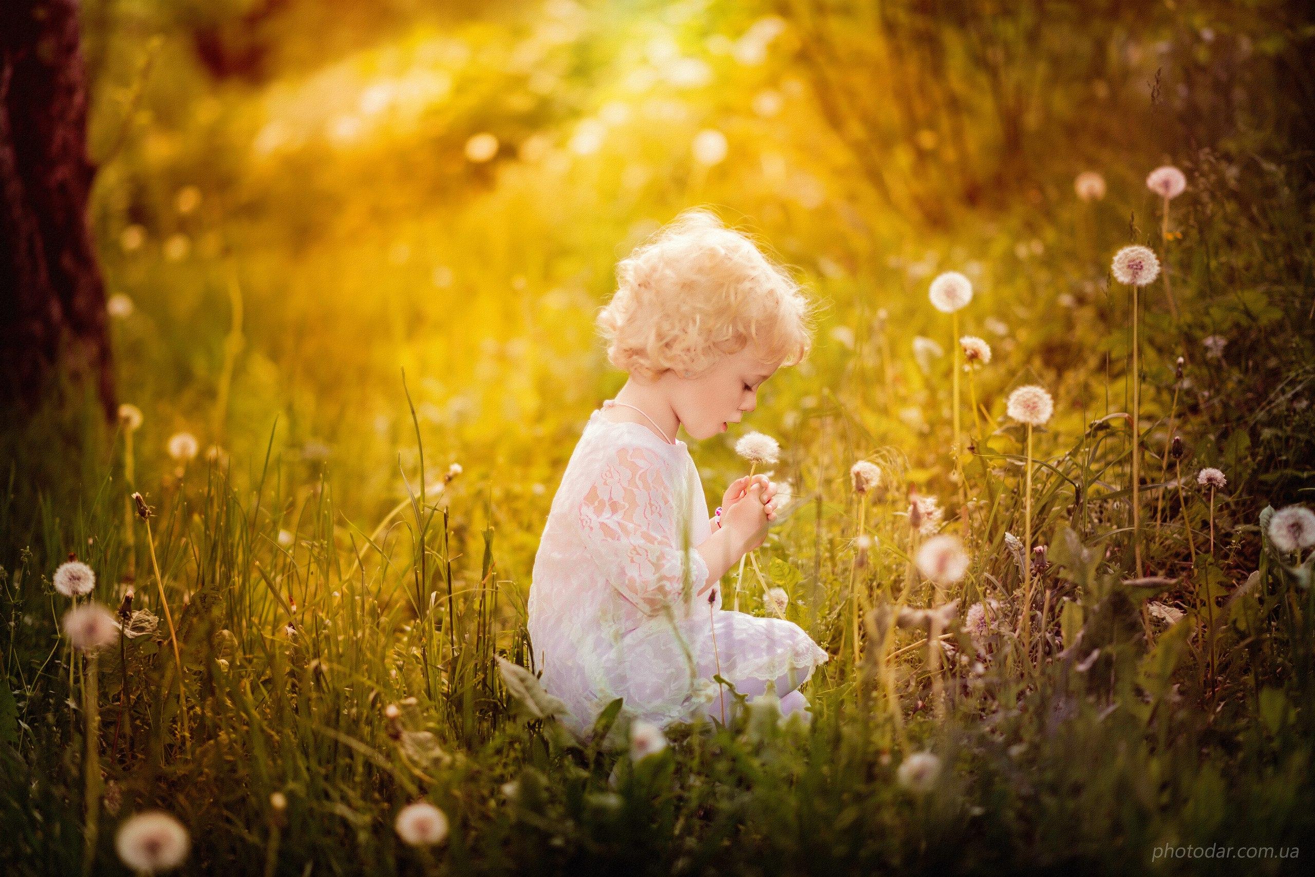 Дети - наш смысл жизни....